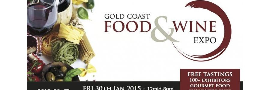 Gc Food And Wine Expo