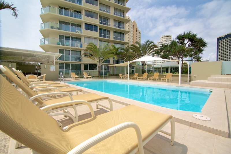 Facilities Hi Surf Beachfront Resort Apartments Surfers Paradise Accommodation