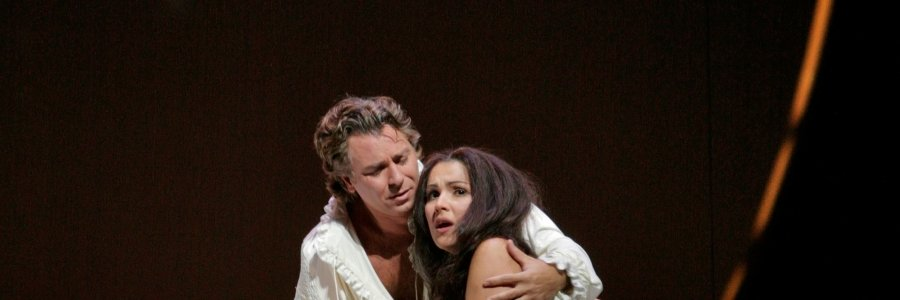 Met Opera Winter Encores Romeo Et Juliette