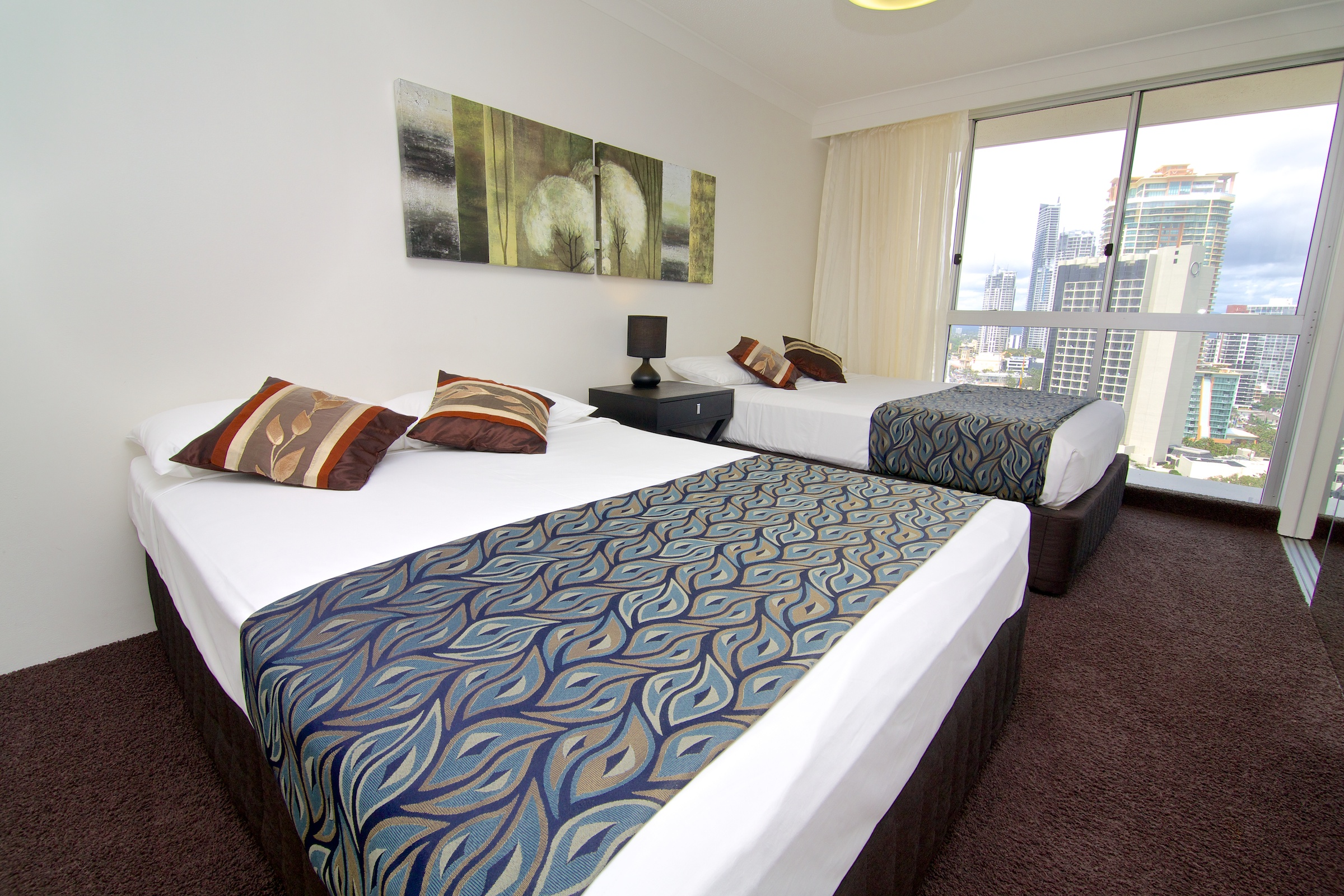 4 Star Accommodation Gold Coast